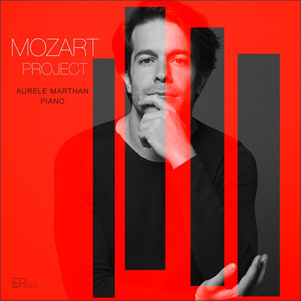 Mozart Project enregistré par le label EnPhases